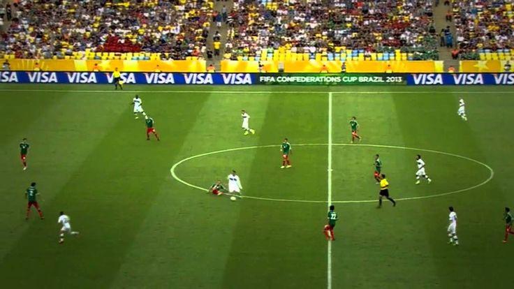 nice  #andrea #mexico #pirlo #vs Andrea Pirlo vs Mexico http://www.pagesoccer.com/andrea-pirlo-vs-mexico/