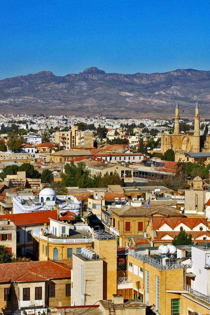 Nicosia, Cyprus