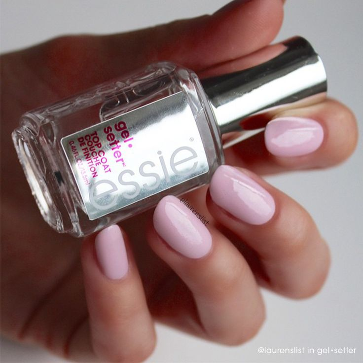 Who Nail Polish Setters - Creative Touch