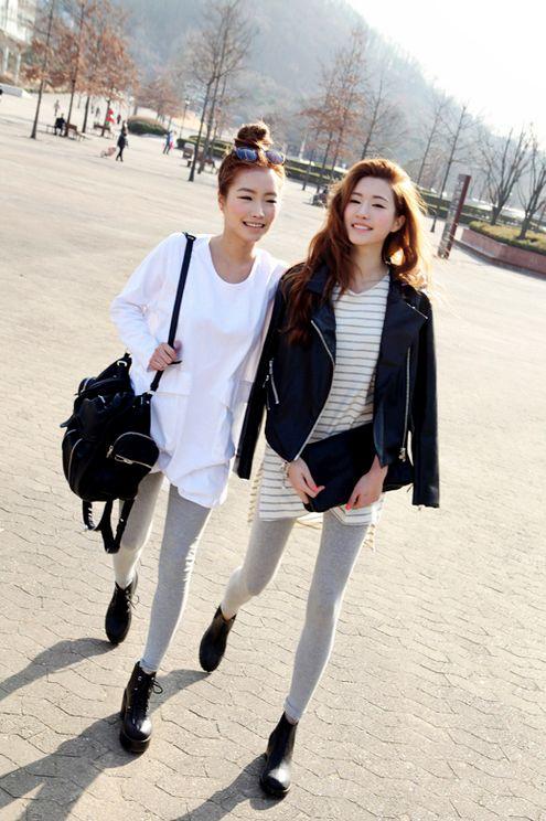 k~fashion.    STYLENANDA.    #korea #korean #k-fashion