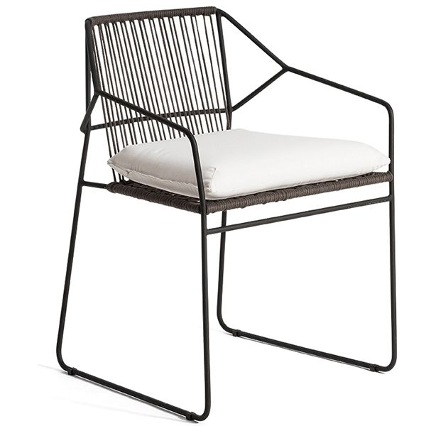 27 best By Oasiq images on Pinterest Armchairs, Teak and Chairs - gartenliege design klassiker