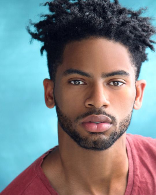 Black Guy Hairstyles 70 Best Standing Dreads Images On Pinterest  Black Men Haircuts