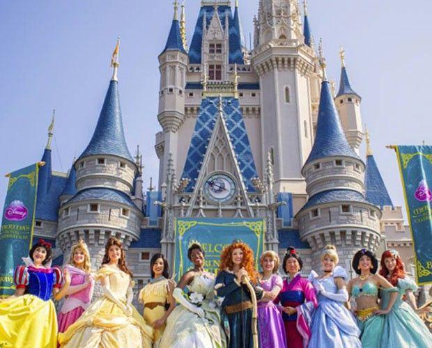 Walt Disney Research Paper