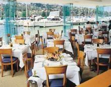 Orso Bayside Restaurant - Mosman, New South Wales, Australia