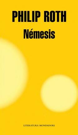 NÉMESIS / Nemesis (Philip Roth, 2010)