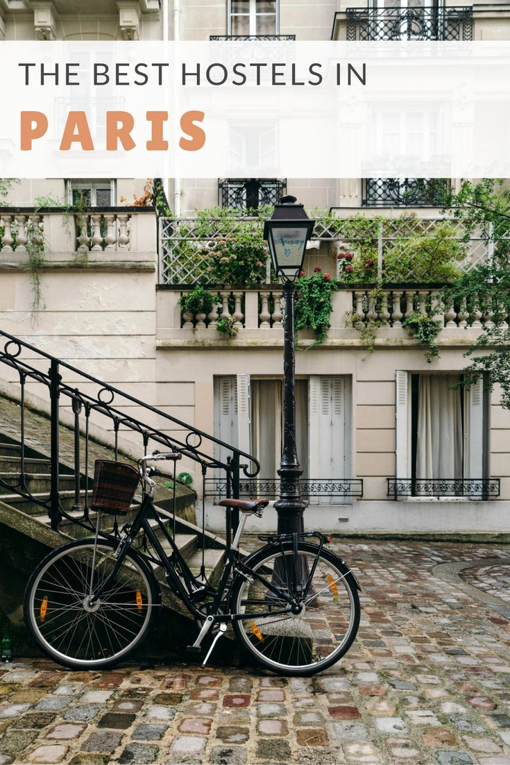 Top Destinations Where Budget Travelers Actually Go On Vacation Paris, The City of Lights! A dream travel destination and one that everyone should visit. But doing so on a budget can be tricky. Here are the best hostels in Paris that will help keep your budget under control!