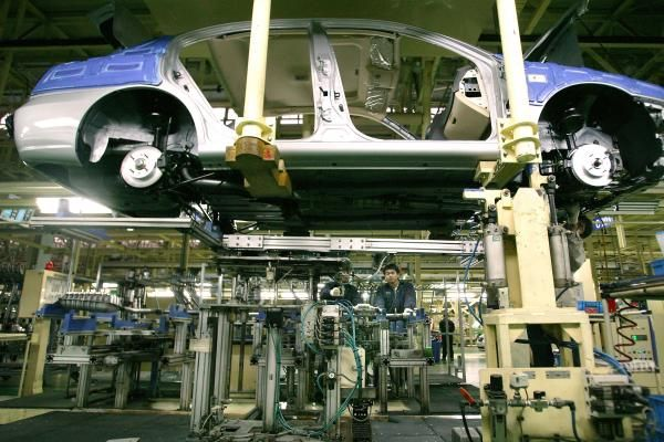 Hyundai Motor is dealing with financial problems -- production suspension in China because of delayed payments and union talks that broke…