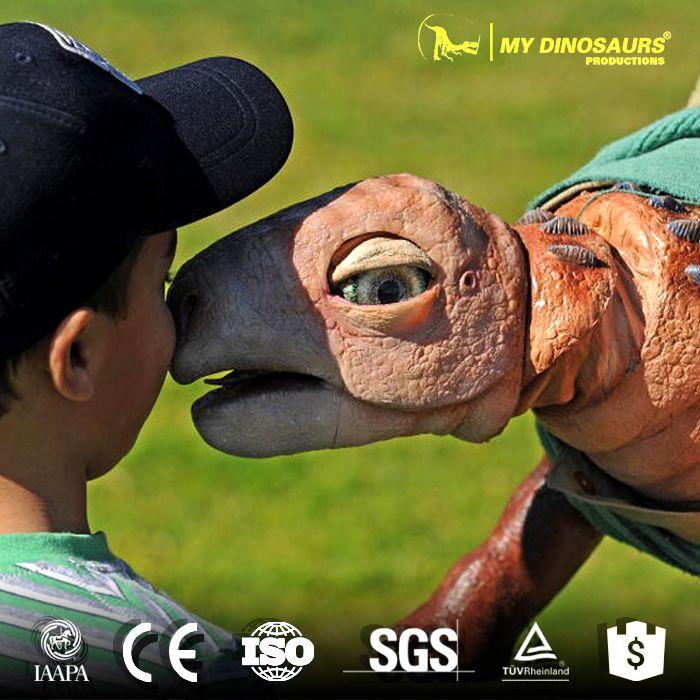 Mi-dino Realista Dinosaurio Bebé Marioneta para La Venta-Otros artículos de parques de atracciones-Identificación del producto:60595767428-spanish.alibaba.com