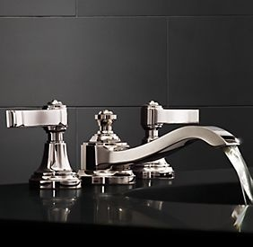 33 Best Images About Restoration Hardware Bath On Pinterest Master Shower Vintage And Faucets