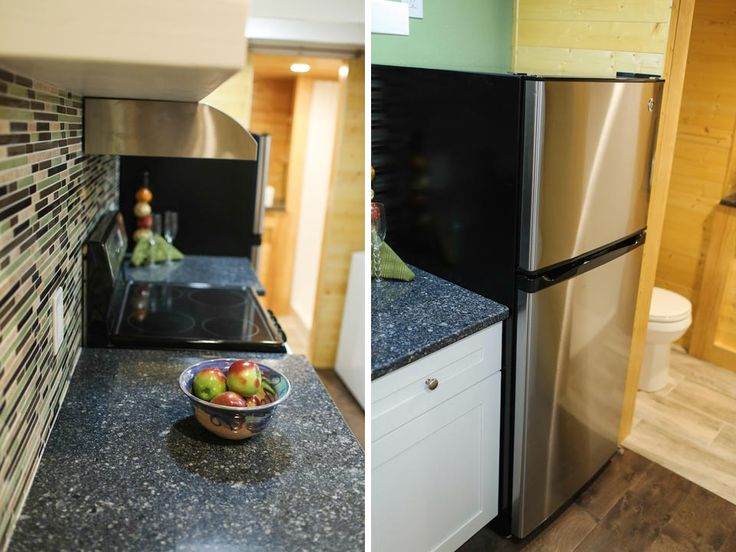 The Best Apartment Size Refrigerator Ideas On Pinterest