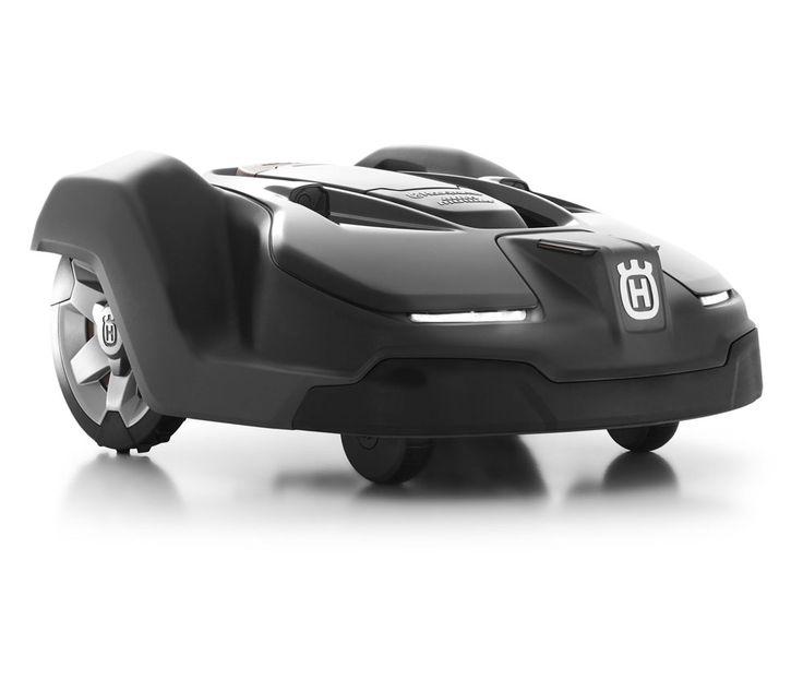 die besten 20 husqvarna m hroboter ideen auf pinterest rasenroboter rasenroboter garage und. Black Bedroom Furniture Sets. Home Design Ideas