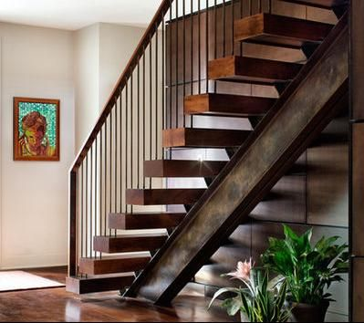 find this pin and more on escaleras interiores