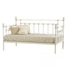 Las 25 mejores ideas sobre camas de hierro forjado en for Precio de sillon cama