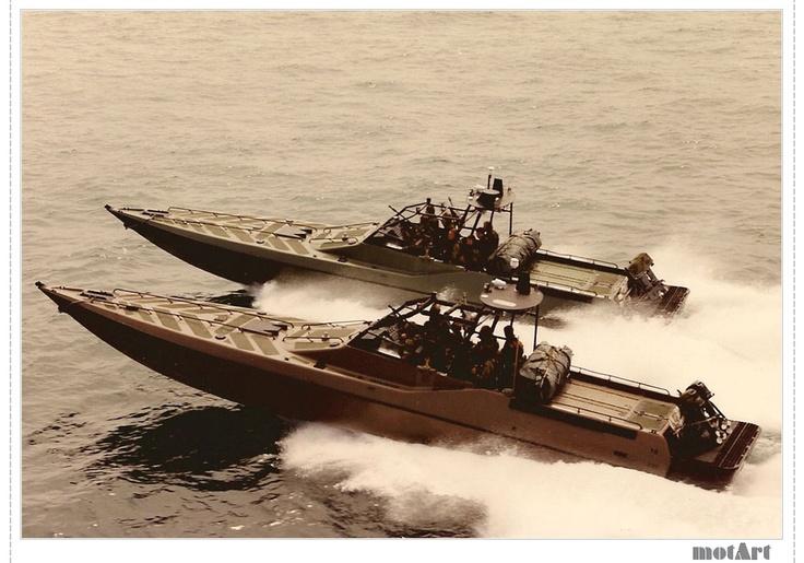 Special Boat Service British Royal Navy