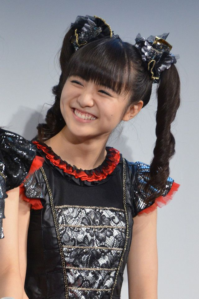 Moa-san's smile could light up a house