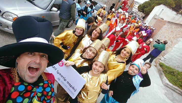 καρναβάλι στη Σύρο και μπατίρ Σεράι!!! Μπατιράκια μόνο στην τσέπη και ποτέ στην Καρδιά!! (φωτό Γιώργος Ρούσσος)