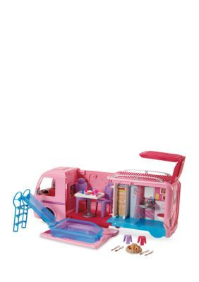 Mattel Barbie Dreamcamper™ - Pink - No Size