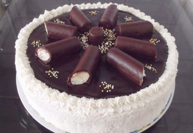 Túrórudi torta SüniSüti konyhájából