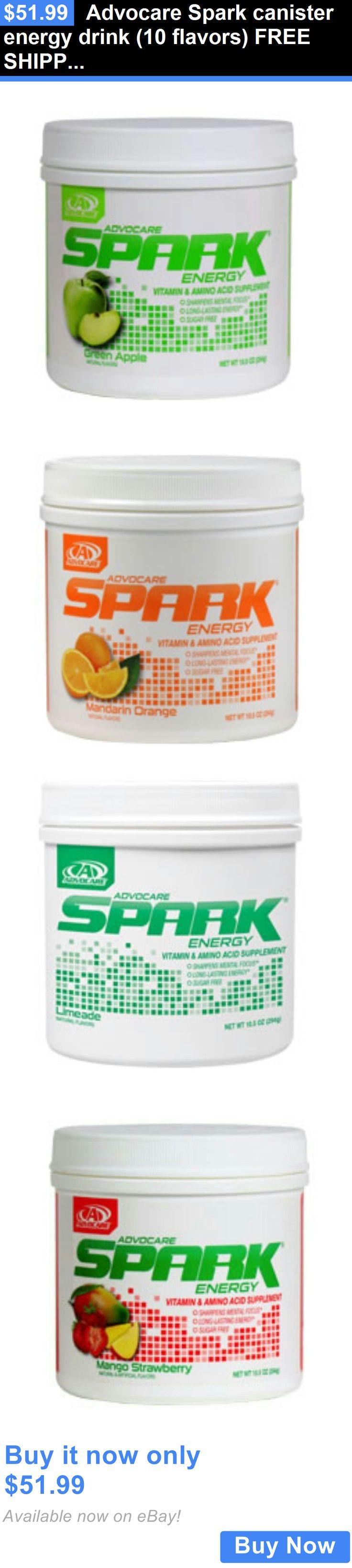 Is Spark Energy Drink Harmful