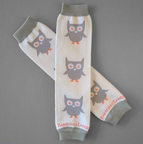owl baby legs!