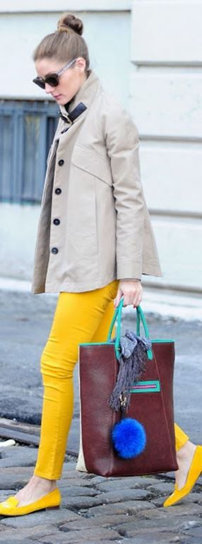 Shoes – Stubbs Wootton  Purse = Berry Brown  similar style shoes by the same designer