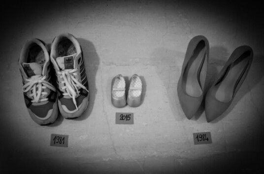 Annuncio gravidanza
