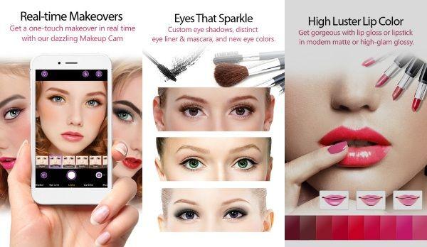 Menggunakan aplikasi edit foto make up untuk android dan iOS terpopuler bisa mewujudkan salah satu mimpi kamu. Terutama kalau seorang penyuka kata eksis