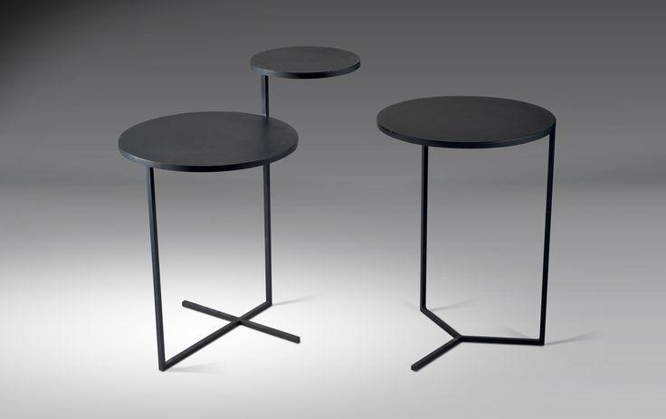 Majordome / Roche Bobois /2006 / Cédric Ragot Wallpaper* Design Awards 2008 - Best Side Table price