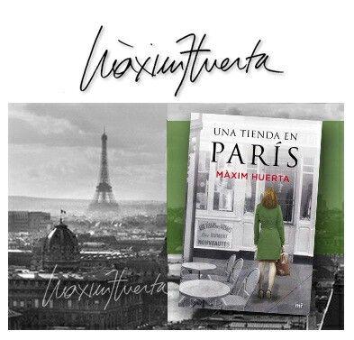 Entretenido y fácil de leer. Pero sin más.  Lo mejor el paseo que revives por París