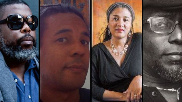 Pulitzer Prize Winners: Colson Whitehead, Lynn Nottage, Hilton Als and Tyehiimba Jess Earn Awards for 2017