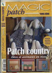 MPcountry - Poli patch - Álbumes web de Picasa