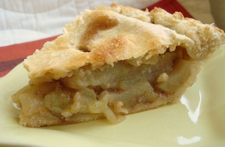 Εύκολη μηλόπιτα με τραγανή ζύμη | Laconialive.gr - Η ενημερωτική ιστοσελίδα της Λακωνίας, Νέα και ειδήσεις
