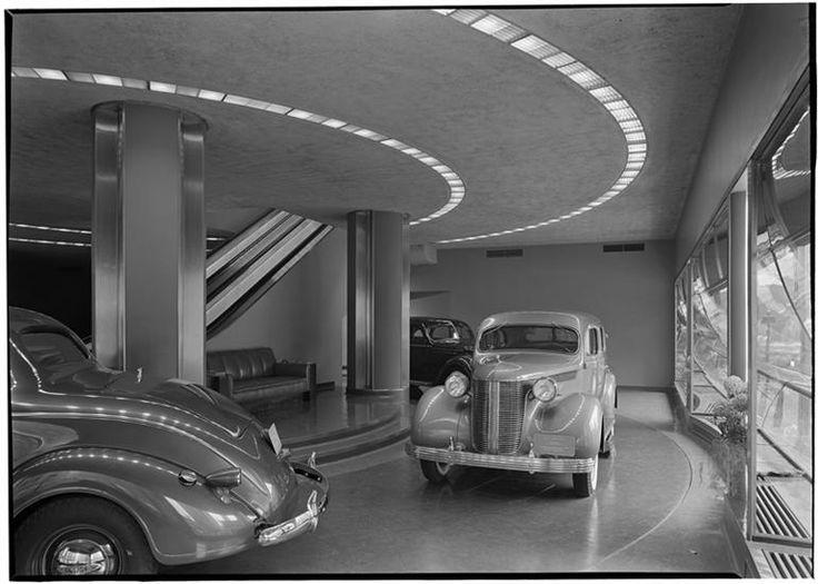 Rivers Avenue Car Dealerships