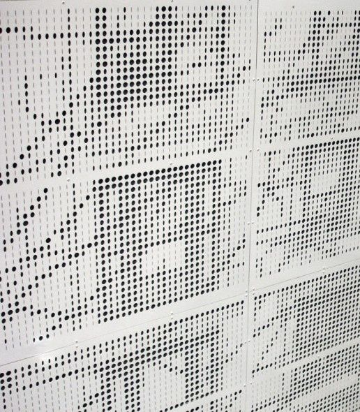 31 Best Images About Perforated Sheet On Pinterest