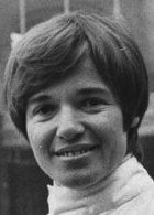 "Lella Lombardi, F1 female driver. Maria Grazia ""Lella"" Lombardi (26 March 1941 – 3 March 1992) was a Formula One racing driver from Italy."