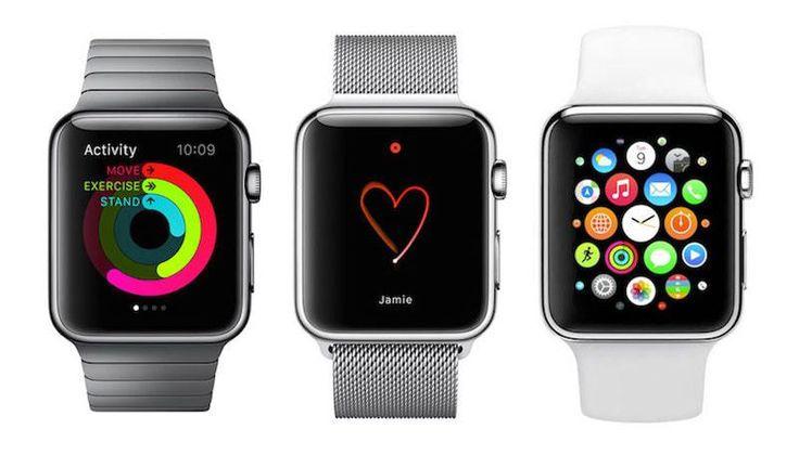 El Apple Watch, a sólo 199$ en Estados Unidos