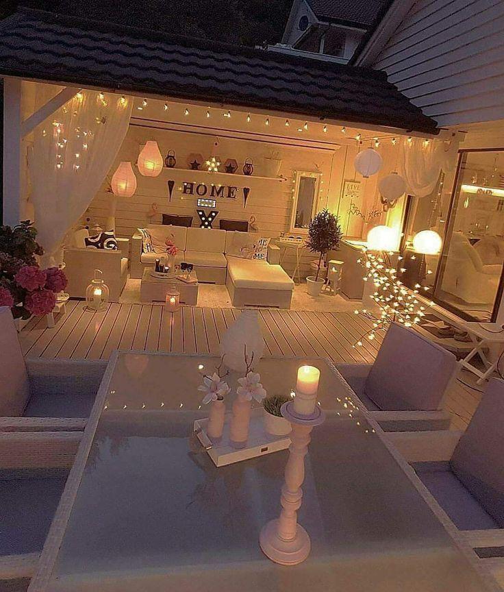 Cocooning room