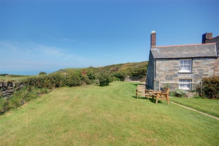 Rectory Farm | North Devon Holiday Cottages