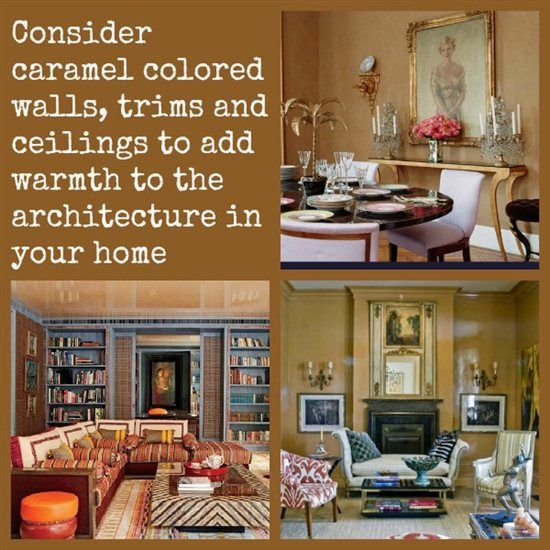 1000 Images About Caramel On Pinterest Paint Colors French Kitchens And Eddie Bauer