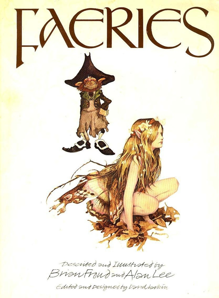 Away with the Faeries | History Today
