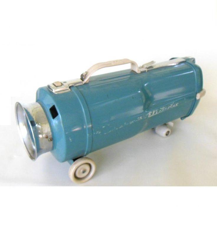 Vintage Vacuum Cleaners Vintage Electrolux Vacuum
