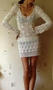 ,I would have loved to crocheted and worn this when I was much younger! :)