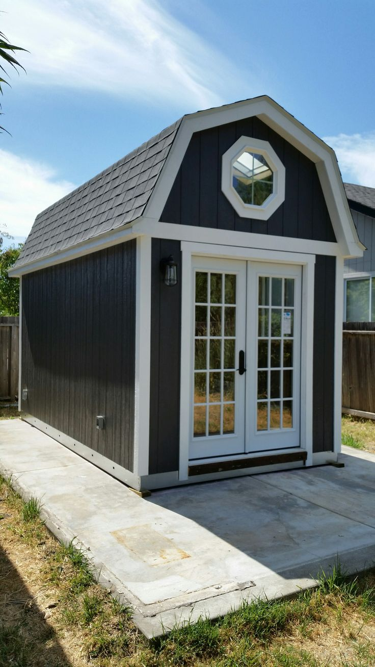mover mule pro sheds buildings iv shed watch youtube