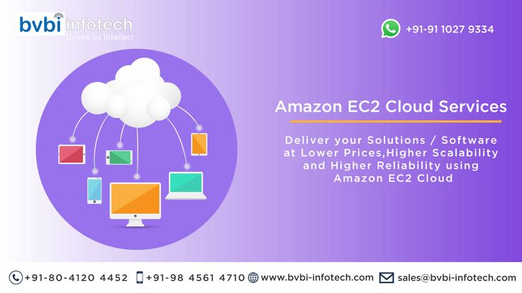Amazon Elastic Compute Cloud (Amazon EC2) is a web service that gives secure, resizable figure limit in the cloud. It is intended to make web-scale distributed computing less demanding for developers.  Amazon EC2's simple web service interface enables you to acquire and design limit with negligible erosion. It furnishes you with finish control of your registering assets and gives you a chance to keep running on Amazon's demonstrated processing condition. Amazon EC2 lessens the time required…