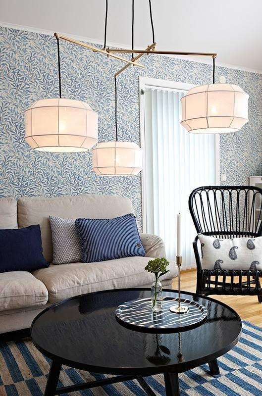 Całkiem nowa propozycja oświetlenia rodem ze Skandynawii - #lampy #MARKSLÖJD z serii Corse - zaprojektowane przez duet James&Tedin.