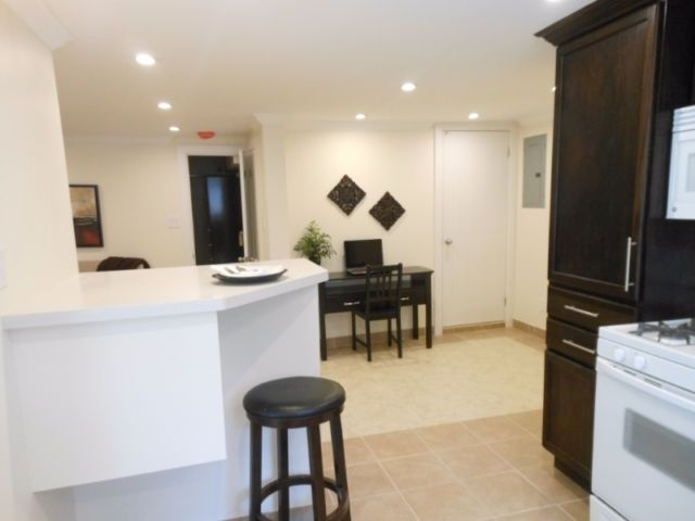 1 BR Basement #Apartment for #Rent in #Toronto near High Park/Junction.