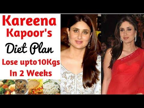 Kareena Kapoor's Diet Plan For Weight Loss in हिंदी, How to Lose Weight Fast 10kgs | Celebrity Diet  Video  Description Kareena Kapoor's Diet Plan For Weight Loss in Hindi | How to Lose Weight Fast 10kgs | Celebrity Diet Shilpa Shetty Diet Plan for weight loss – Kareena... - #Videos https://healthcares.be/videos/best-diet-and-healthy-recipes-video-kareena-kapoors-diet-plan-for-weight-loss-in-%e0%a4%b9%e0%a4%bf%e0%a4%82%e0%a4%a6%e0%a5%80-how-to-los