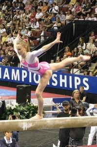 Bridget-Sloan was an Elite Gymnast.  Now she'll compete at the NCAA National Championships.  Will she help the Gators win?   http://bestgymnasticsvideos.com/ncaa-national-championship-will-bridget-sloan-triumph/