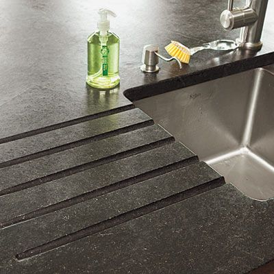 Buy Kitchen Sink With Drainboard