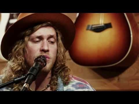 "Allen Stone - 'Million' - From The Cabin. This particular performance of ""Million"" was recorded at Stone's Chewelah cabin, the easygoing track fitting snugly within its warm wooden walls.  The song features Stone on lead vocals and electric guitar, while Swedish musician Magnus Tingsek, who is working with Stone on his debut major label release, performs backing vocals and percussion."